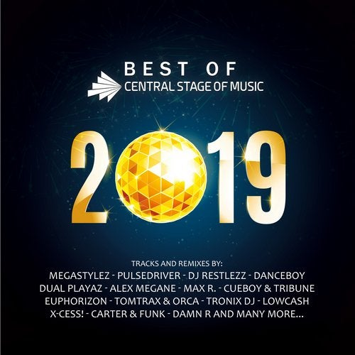 Various Artists - Best Of Central Stage Of Music 2019