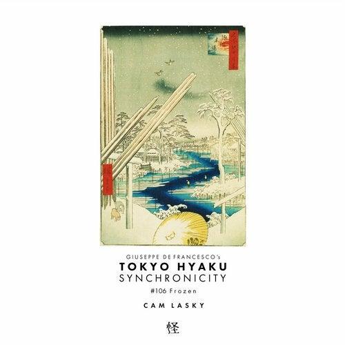 Tokyo Hyaku Synchronicity #106 Frozen