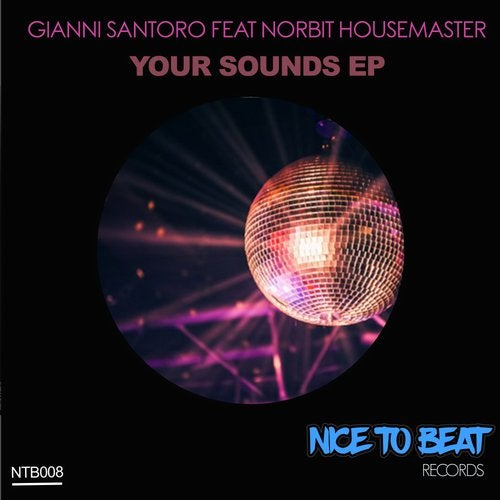 Your Sounds EP