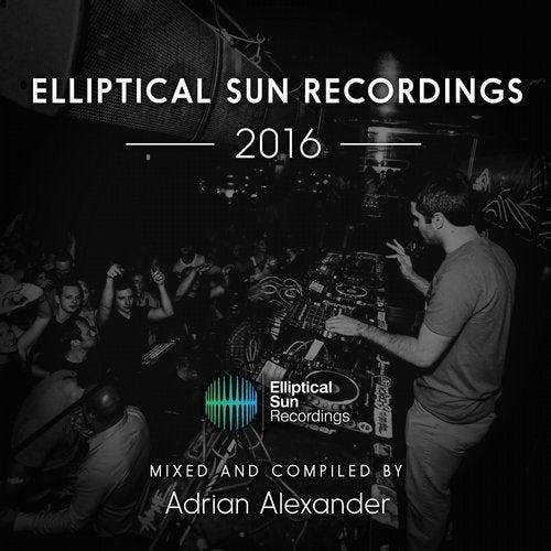 Elliptical Sun Recordings 2016