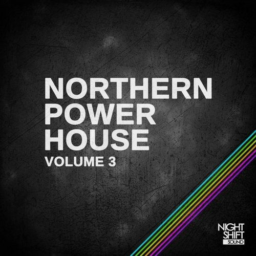 Northern Power House Vol. 3
