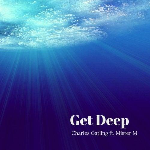 Charles Gatling Tracks & Releases on Beatport