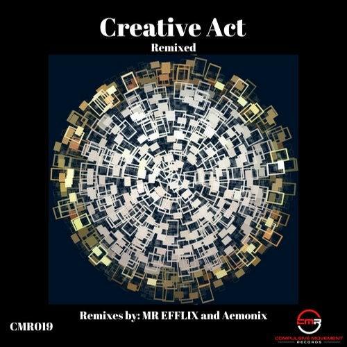 Creative Act Remixed