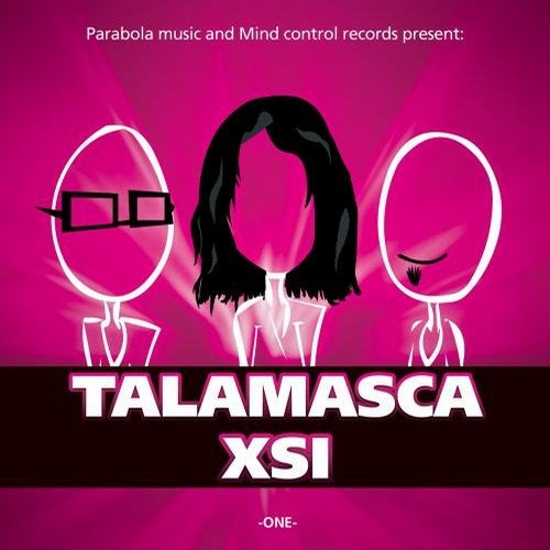 Speedy Tour               Talamasca & Xsi Remix