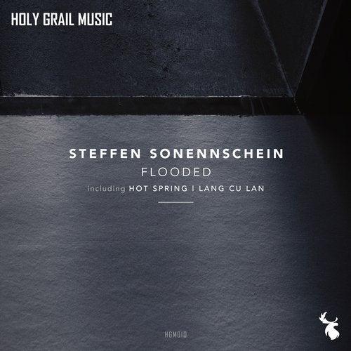 Steffen Sonnenschein   Flooded EP Image