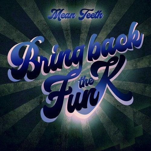 Bring Back The Funk LP - Part 2