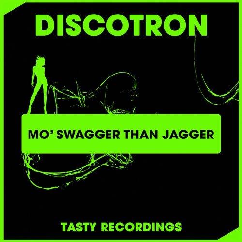 Mo' Swagger Than Jagger