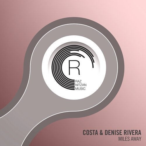 Costa Feat. Denise Rivera - Miles Away (Extended Mix) [2020]