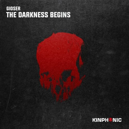 The Darkness Begins EP