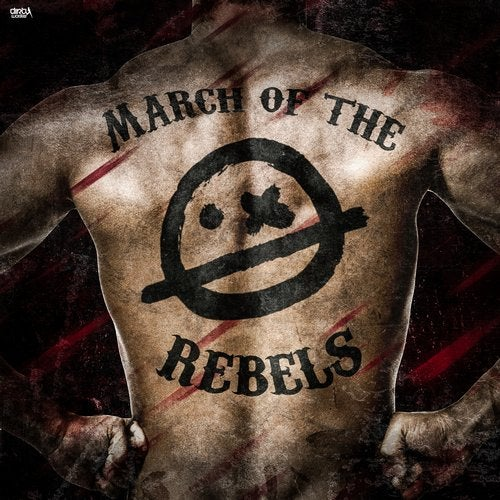 March of The Rebels