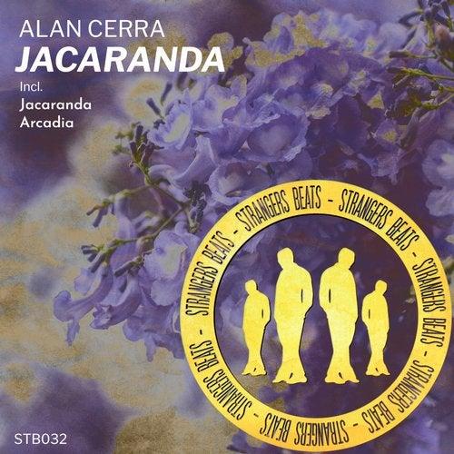 Alan Cerra - Arcadia; Jacaranda (Original Mix's) [2020]