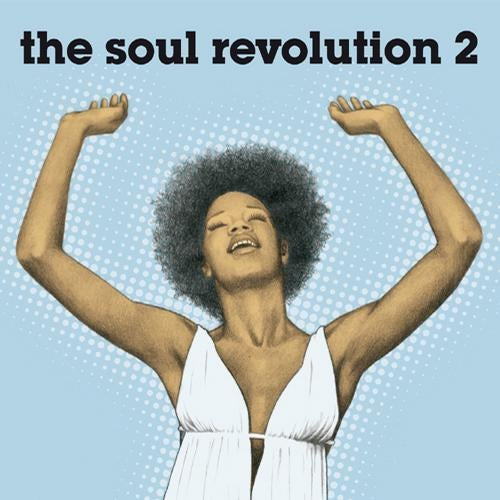 The Soul Revolution 2