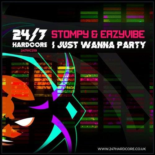I Just Wanna Party