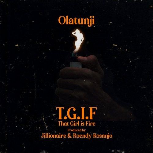 TGIF (feat. Jillionaire & Roendy Rosanjo)