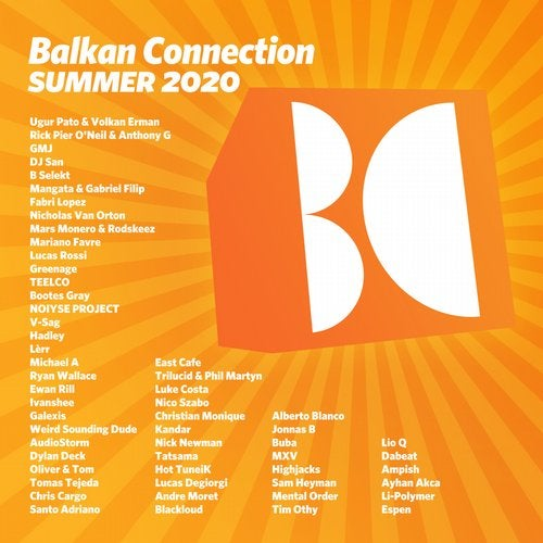 Balkan Connection Summer 2020
