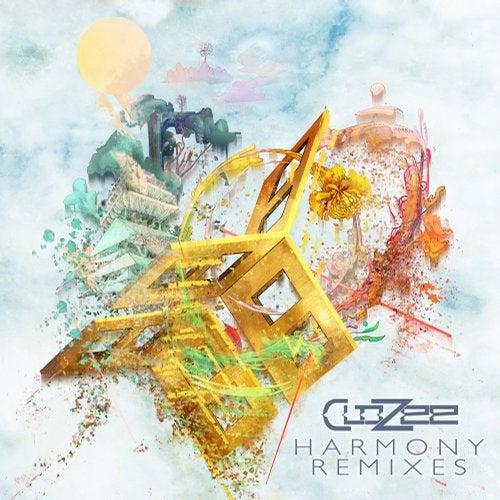 Harmony Remixes