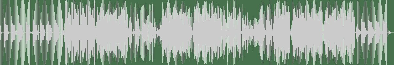 Zbonk - Get Back (Lee Walker Remix) [Toolroom Longplayer] Waveform