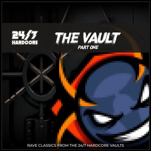 24/7 Hardcore: The Vault - Part One