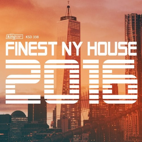 Finest NY House 2016 Part 2
