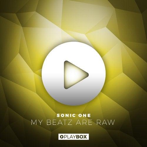 Sonic One - My Beatz Are Raw (Vion Konger Remix)