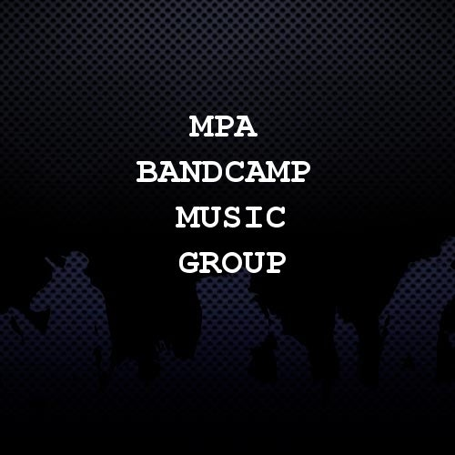 MPA Bandcamp Music Group Releases & Artists on Beatport