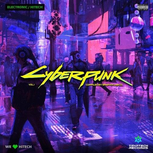 Cyberpunk Vol.1