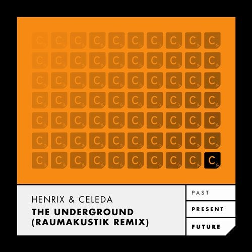 The Underground (Raumakustik Remix) by Celeda, Henrix on Beatport