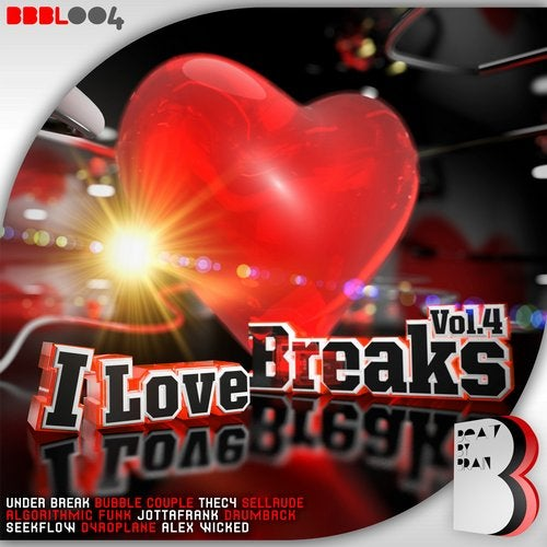 I Love Breaks, Vol. 4