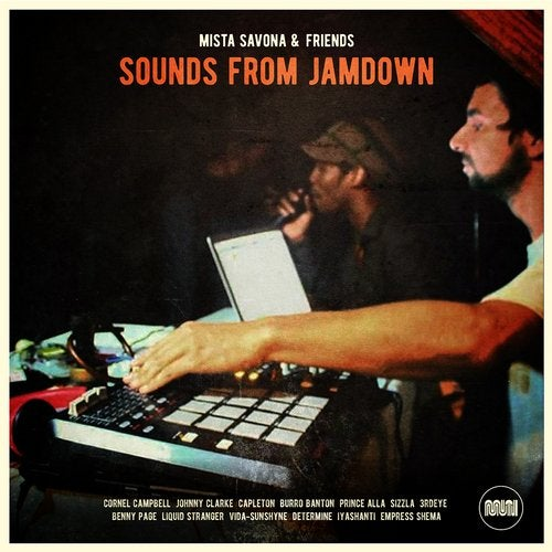 Sounds From Jamdown