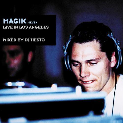 Magik Seven - Live in Los Angeles