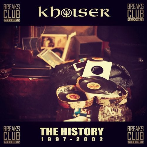 The History (1997-2002)