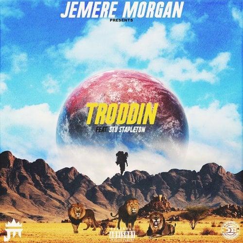 Troddin (feat.Stu Stapleton)