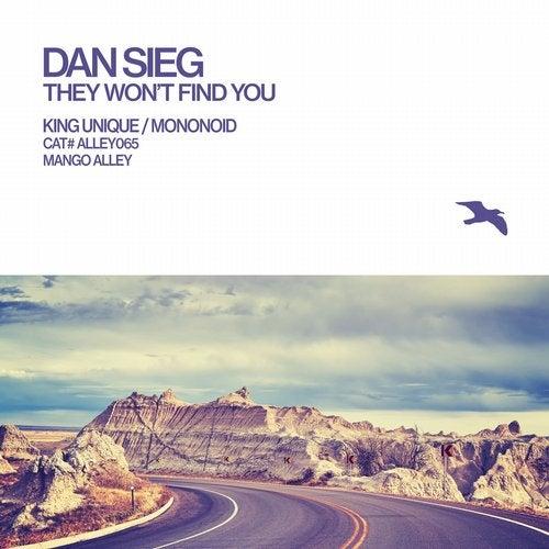 Dan Sieg - Sidewinder (Original Mix) скачать бесплатно и слушать онлайн