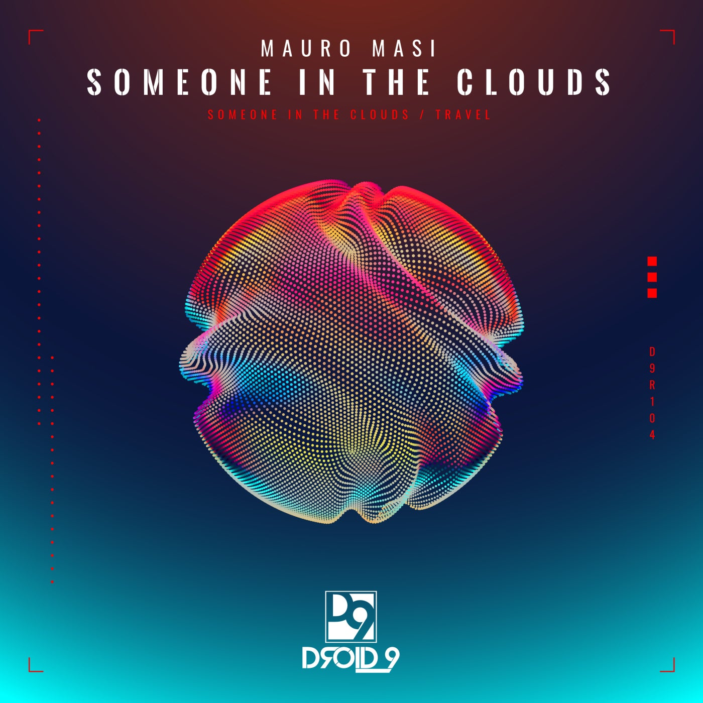 Someone in the Clouds