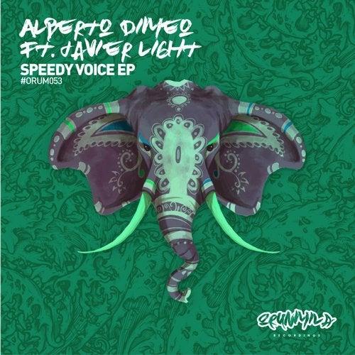 Speedy Voice