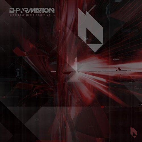 D-Formation, Beatfreak Mixed Series Vol.3