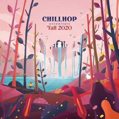Chillhop Essentials Fall 2020