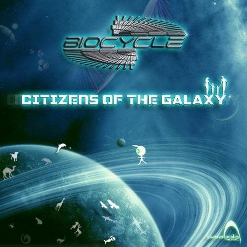 Citizens of the Galaxy               Original Mix
