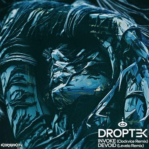 Invoke (Clockvice Remix) / Devoid (Levela Remix)