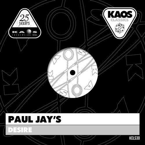 Paul Jay's - Desire