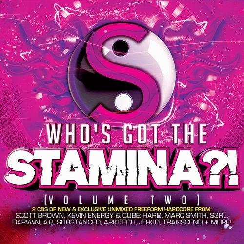 Who's Got The Stamina?!, Vol. 2