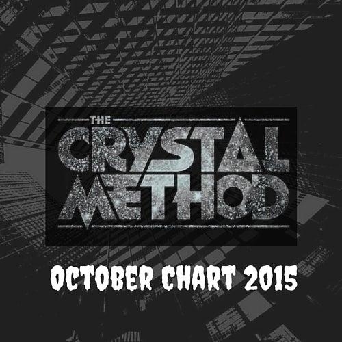 The Crystal Method Tracks & Releases on Beatport