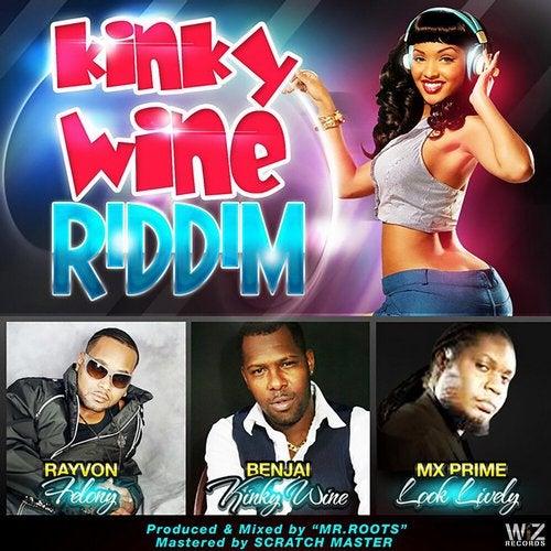 Kinky Wine