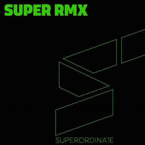 Super Rmx, Vol. 8