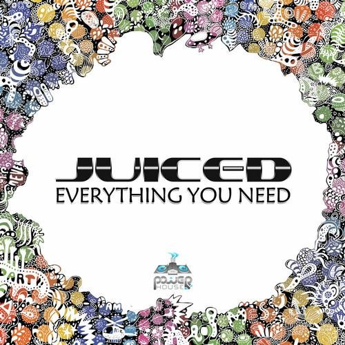 Everything You Need               Original Mix