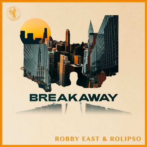 Robby East & Rolipso - Breakaway (Extended Mix) [2020]