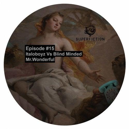 Episode #15