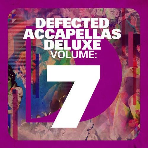Defected Accapellas Deluxe Volume 7