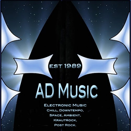 AD Music Releases & Artists on Beatport