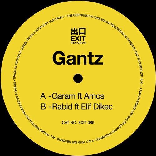 Garam feat. Amos